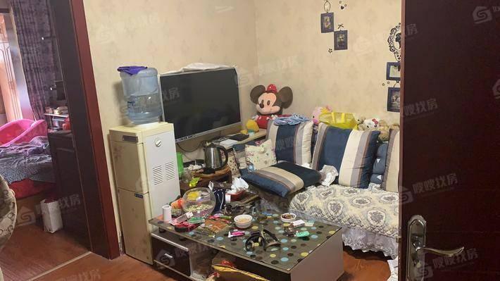 东袁小区2室1厅1卫64㎡