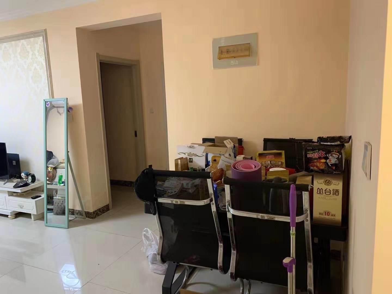 同祥城精装两室,拎包入住,高新区外国语学校