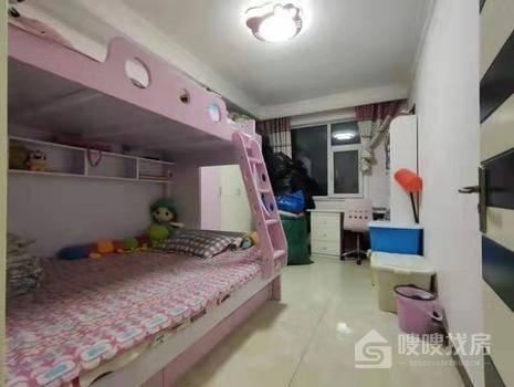 紫晶悦城(2号地)3室2厅2卫128㎡
