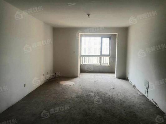 众美绿都3室2厅2卫135㎡