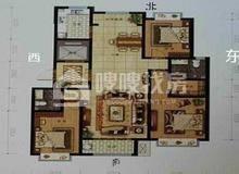 颐和庄园(三期B区)3室2厅2卫137㎡