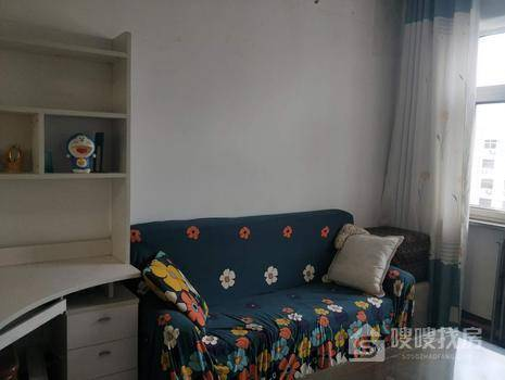 再生资源宿舍3室2厅1卫106㎡