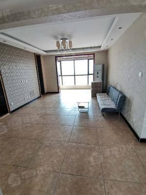 藏龙福地2室2厅2卫114㎡