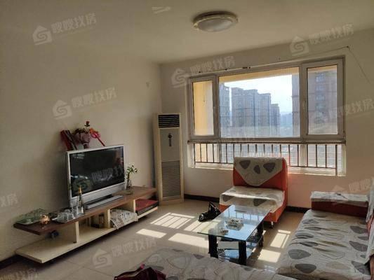 紫晶悦城(7号地)3室2厅2卫123㎡精装主卧大床