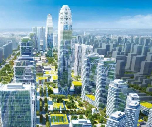 嗖嗖找房石家庄楼盘网报道:眼下,石家庄中央商务区建设正在加速推进中。