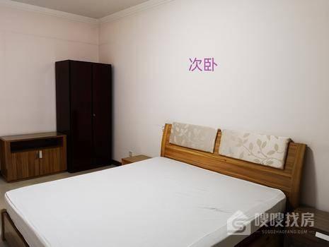 君晓小区4室2厅2卫150㎡
