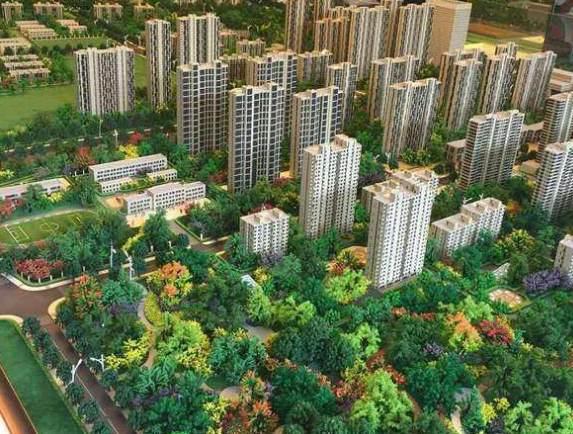 石家庄12项目获标准地名,涉及安联生态城、北斗璟苑等