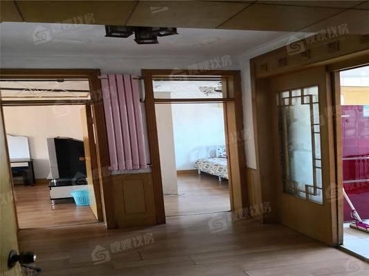 红旗小区2室1厅1卫60㎡
