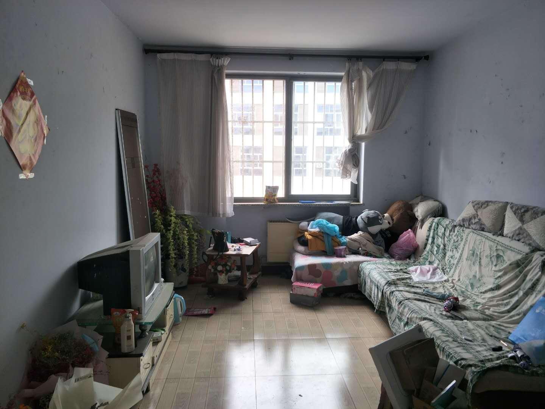 颐和家园2室2厅1卫94㎡