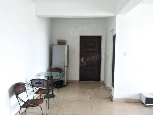 赵村新村(高层)2室2厅1卫99㎡
