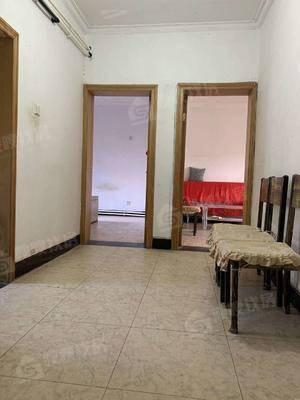 平安小区2室1厅1卫60㎡