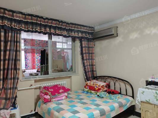 油漆厂宿舍(红旗大街工农路)1室1厅1卫51㎡