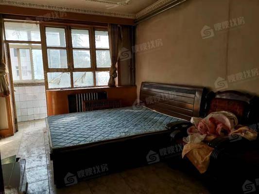 银龙小区(北区)2室1厅1卫65㎡