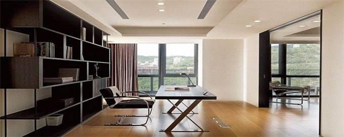 装修知识:家具如何布局最节省空间?