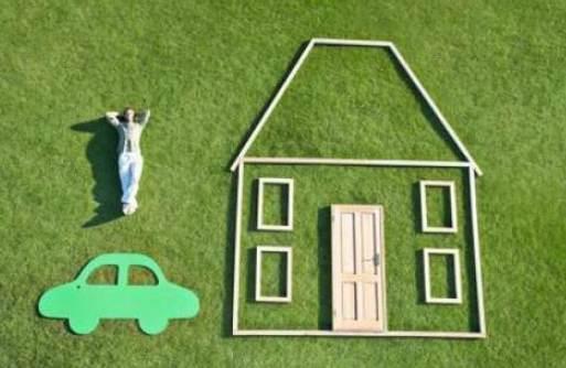 由低至高分三大级别!住建部发布绿色建筑标识管理办法