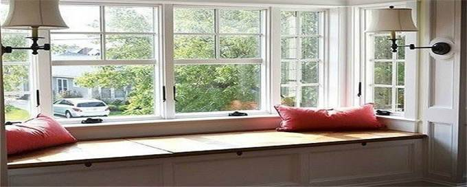 石家庄人装修小白注意了!卧室窗台怎么装饰好看?快来收藏